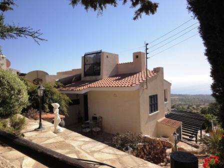 Kamares Property in Paphos For Sale