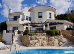 Kamares Luxury Villa in Paphos