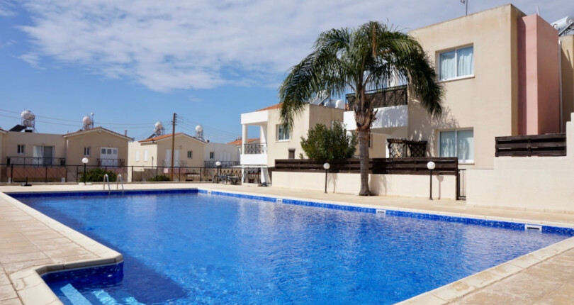 Detached 3 Bedroom Villa in Konia for Sale #920