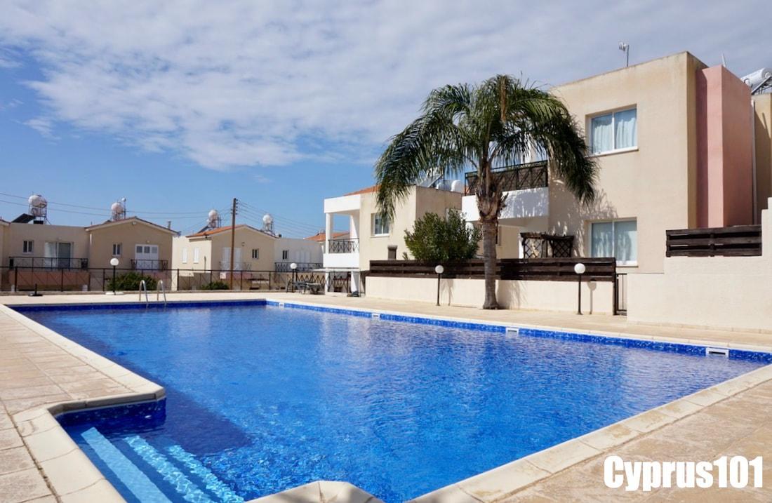Konia Villa for sale in Paphos