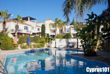 Peyia Apartment Paphos #916