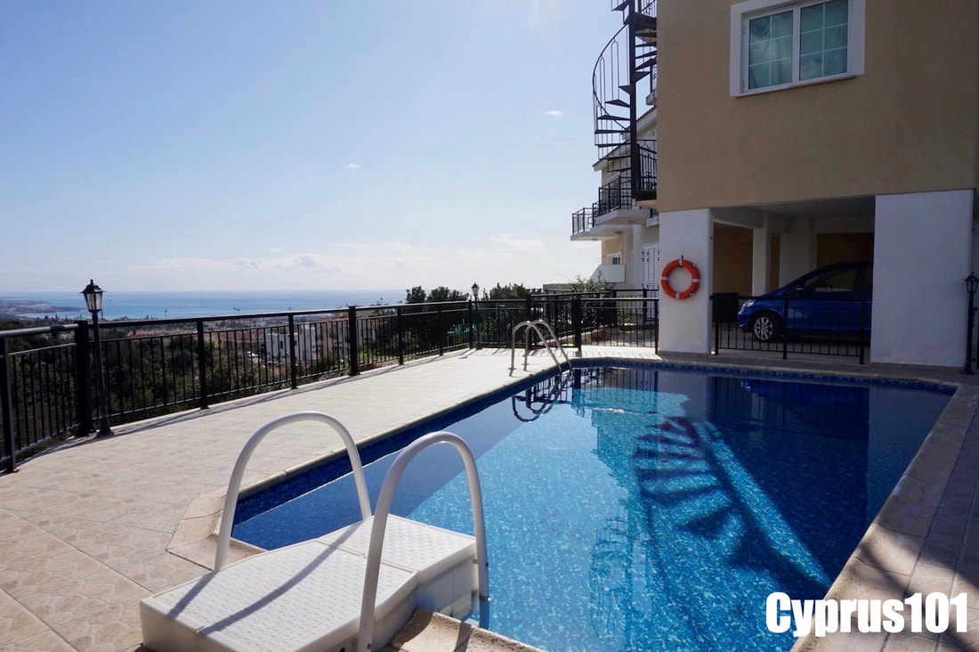 Peyia Property for sale Paphos