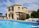 Agios Georgios Villa for sale