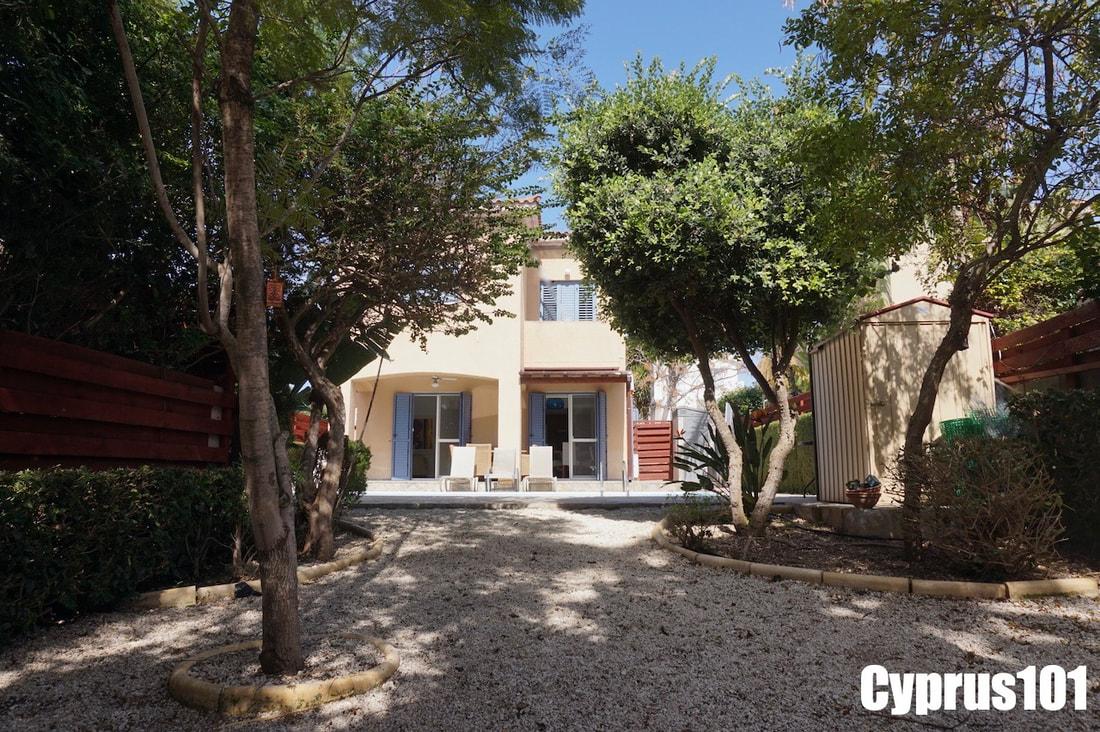 Chloraka Villa Paphos