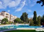 Kato Paphos Penthouse Apartment
