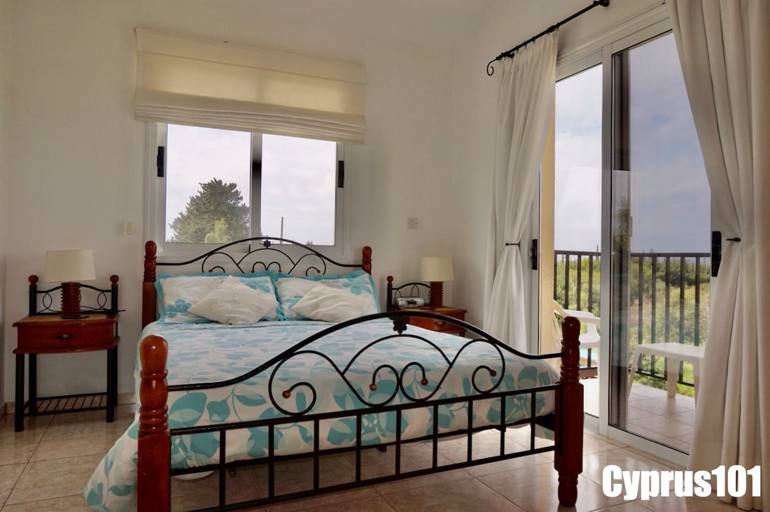 Agios Georgios Villa for sale