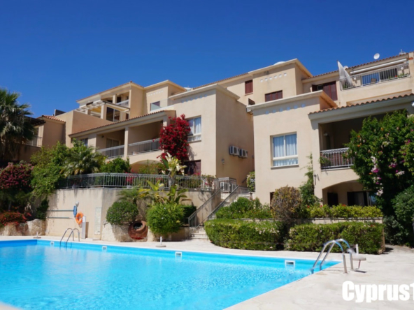 Tala Townhouse Paphos Cyprus
