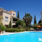 Tala Townhouse in Paphos