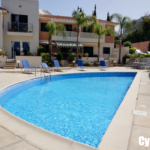 Townhouse on Superb Complex in Popular Neighbourhood of Lower Peyia, MLS - 939