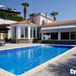 Peyia Custom Built Bungalow