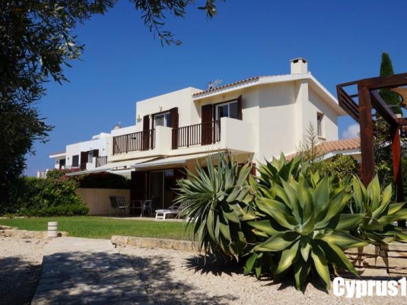 Coral Bay Villa Paphos Cyprus #952