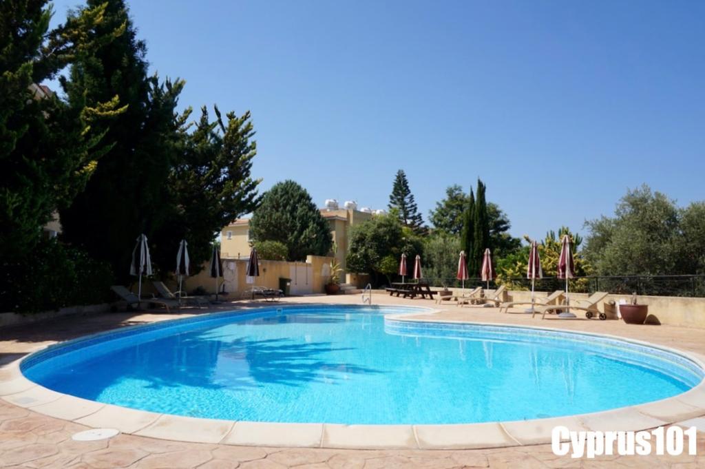 Tala apartment 949 Paphos Cyprus101