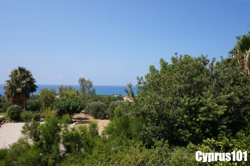 Sea Caves Land for Sale #950