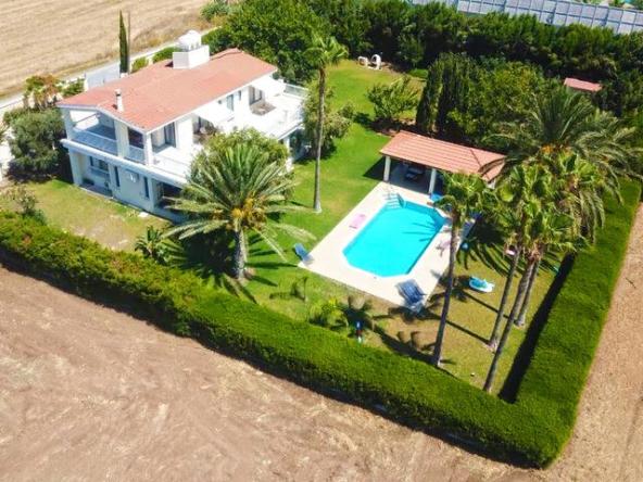 Timi Villa Paphos Cyprus