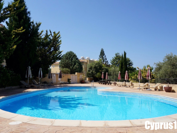 Tala Paphos Apartment for sale #960