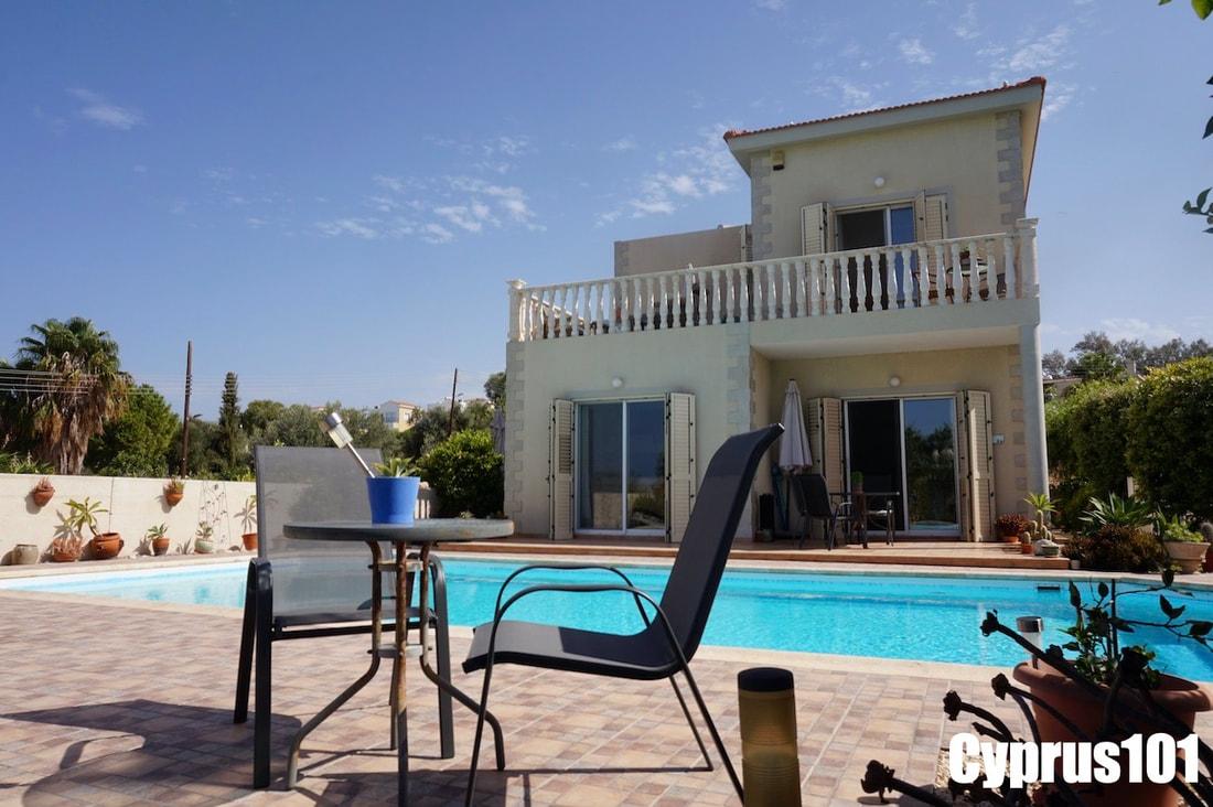 Agios Georgios Paphos Cyprus #961