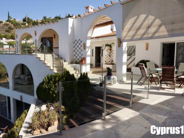 Kamares Villa Paphos Cyprus #955