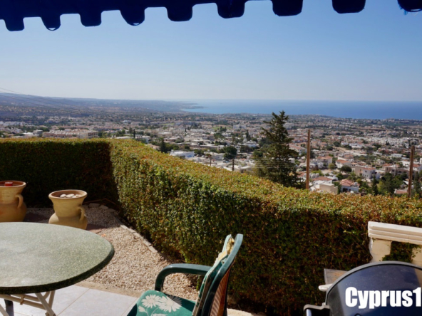 Peyia Apartment for sale