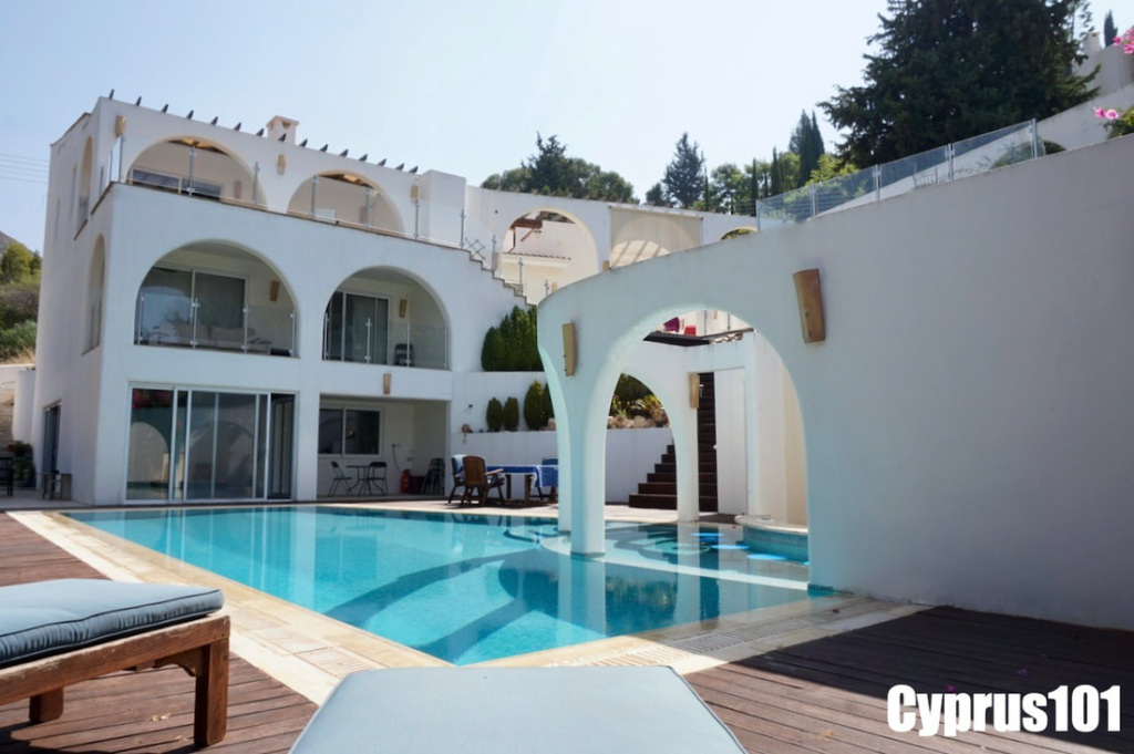 Kamares Luxury Property For Sale