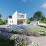 Luxury Villa Package