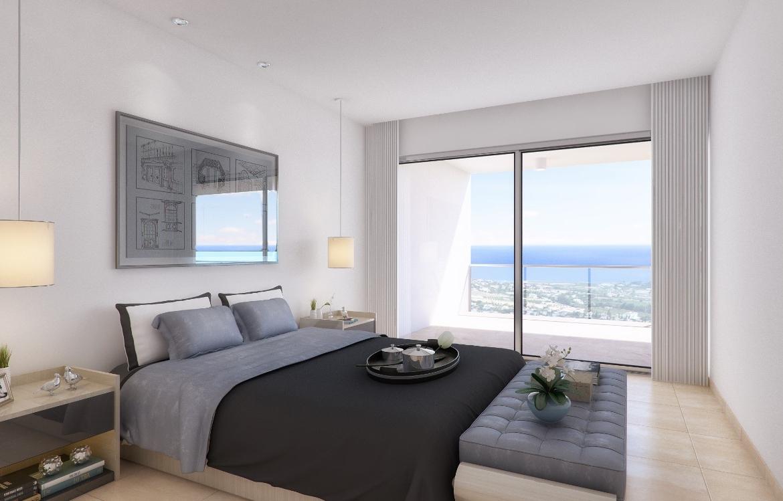 Peyia Hills Apartment