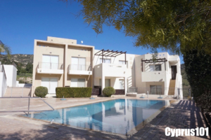 Peyia Townhouse - SOLD