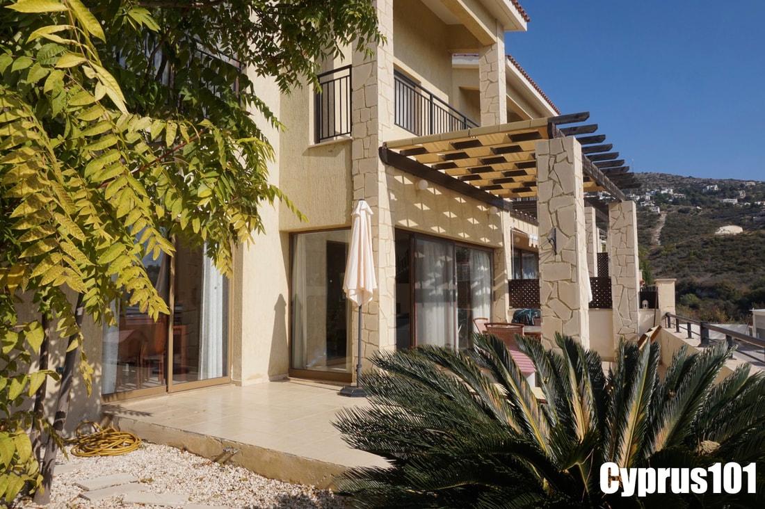 Tala Townhouse #972 Paphos, Cyprus