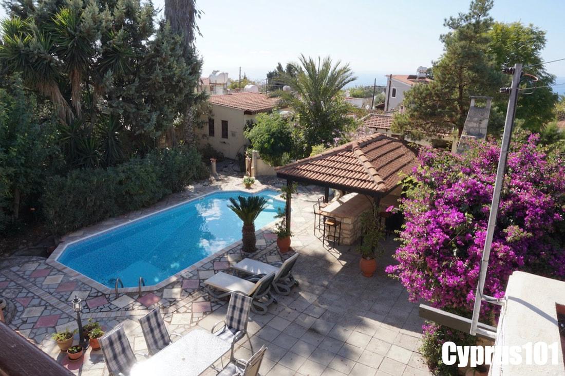 Paphos-hotel-in-Lysos