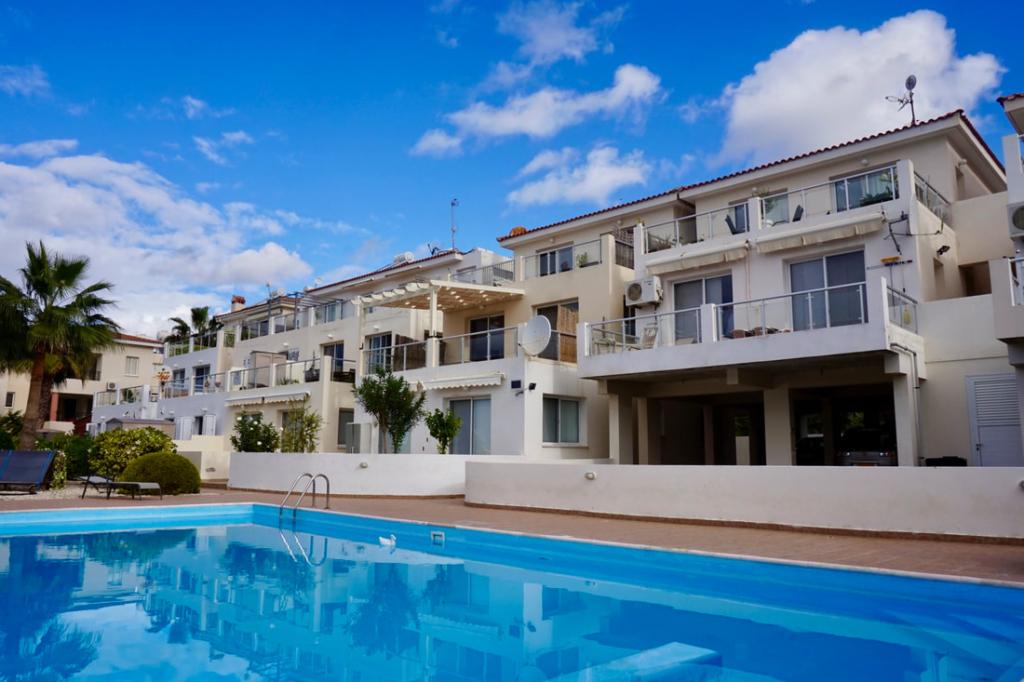 Kato Paphos Property #975