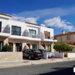Mesogi Paphos Townhouse