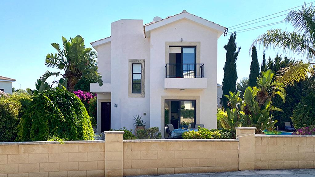 Secret Valley Villa