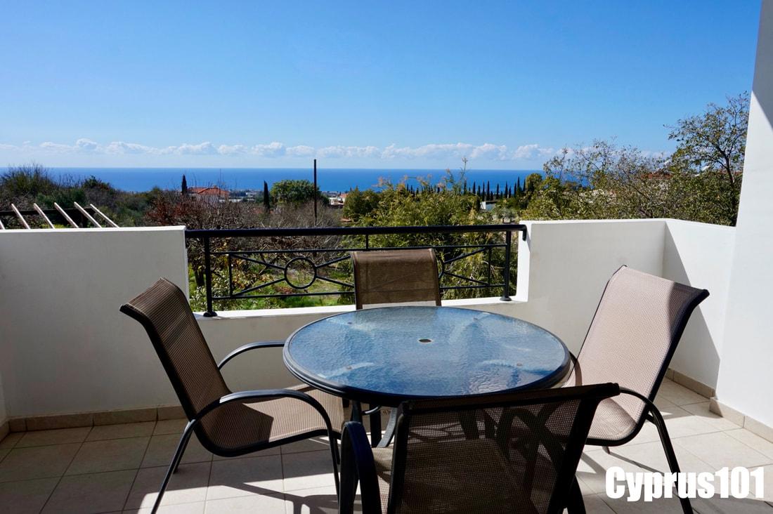 Tala Apartment - Paphos Cyprus