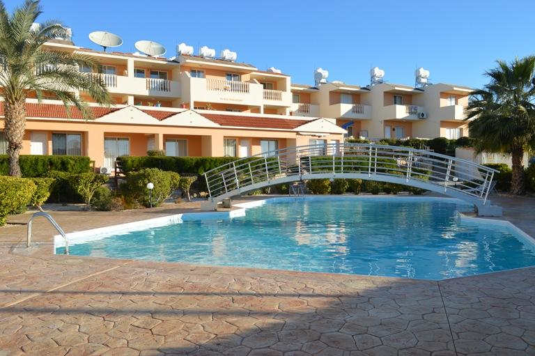 Peyia apartment for sale, Paphos
