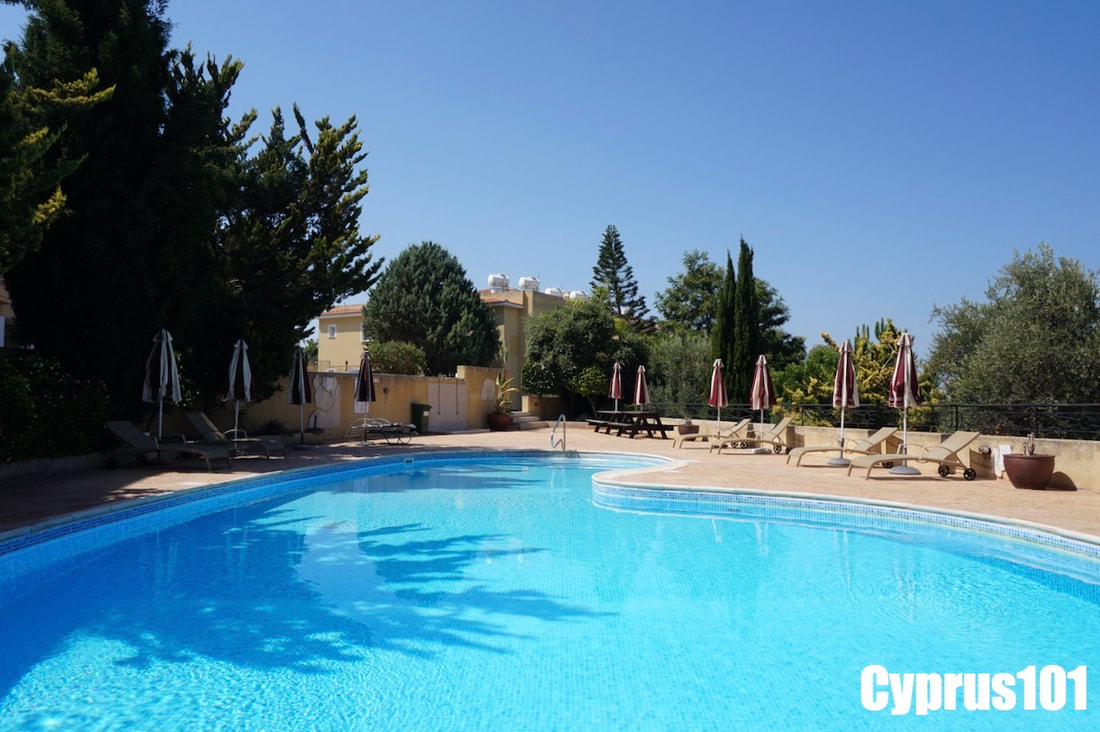 Tala Apartments for Sale Cyprus