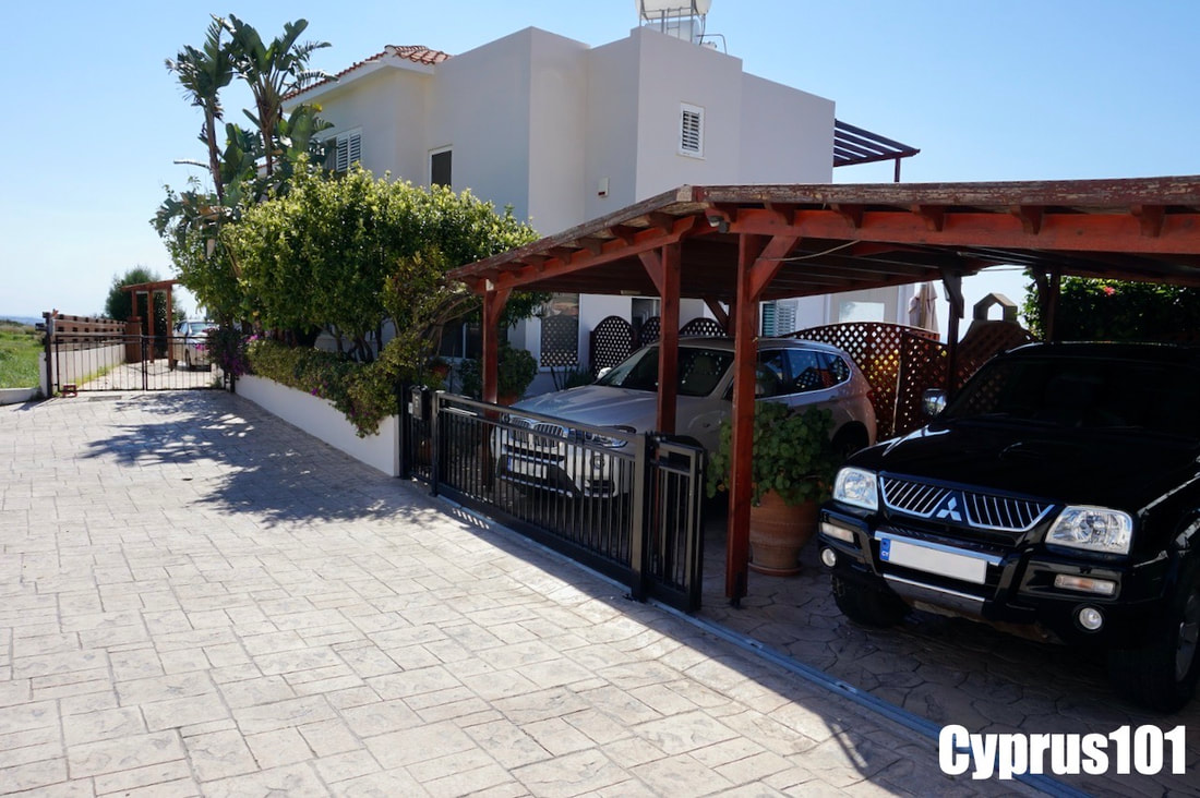 Peyia Villa for Sale #987