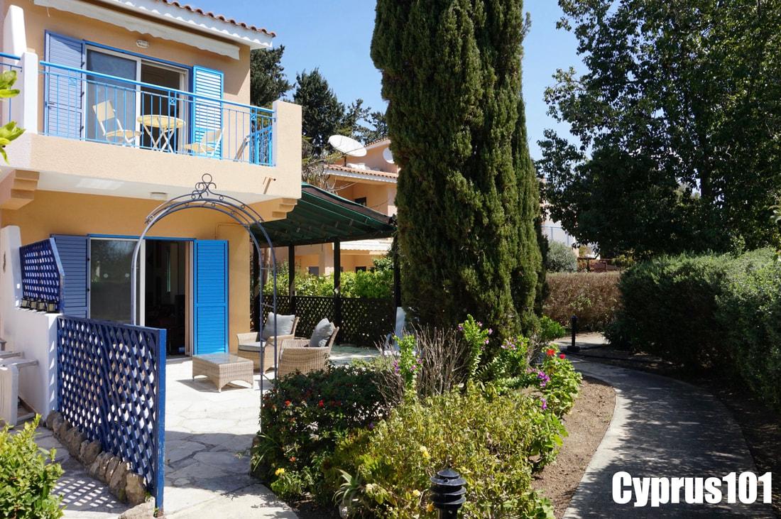 Kato Paphos Cyprus