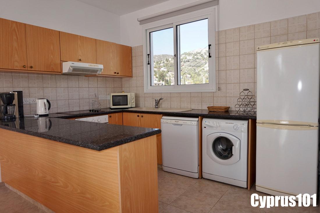 Tala Villa for Sale Paphos