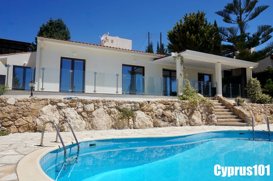 Kamares Bungalow #997 - Paphos - Cyprus101