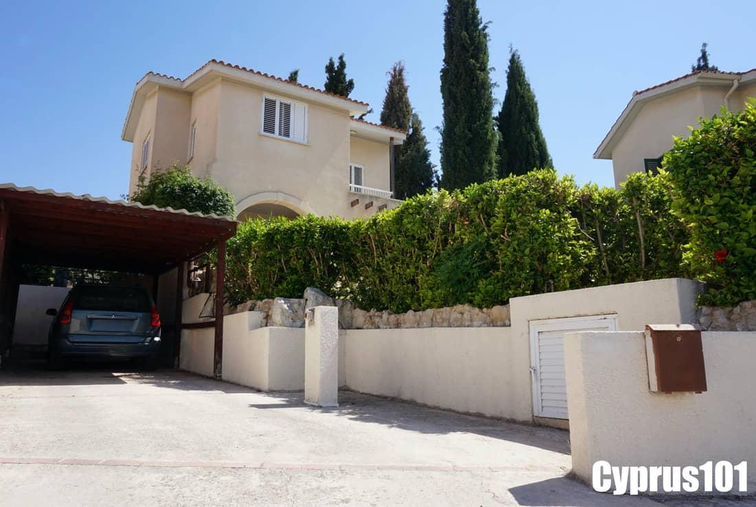 Tremithousa Villa For Sale Cyprus101 #1003