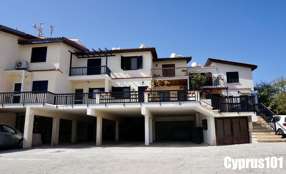 Paphos Property for sale