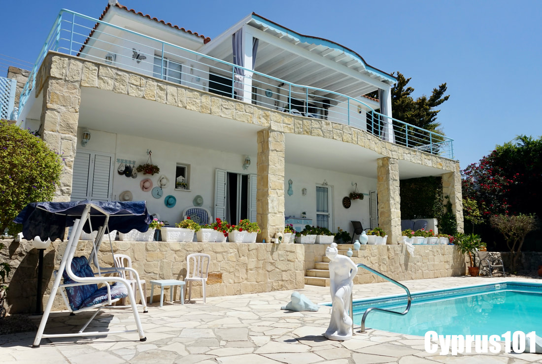 cyprus property in Tala, Paphos